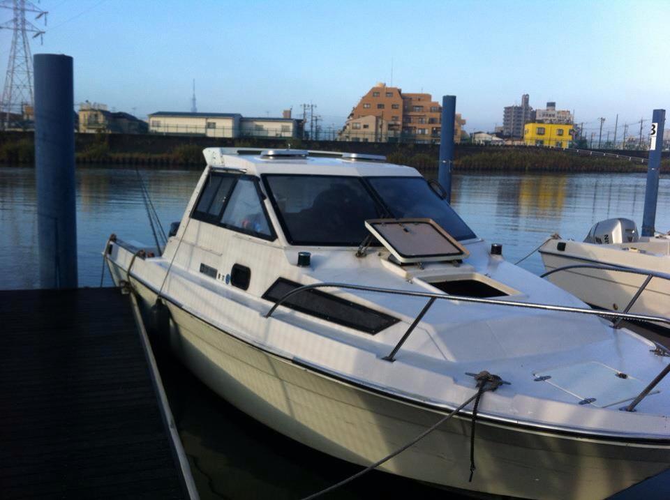 ボート写真